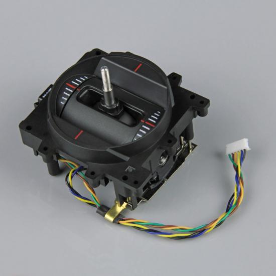 Aurora 9X Gimbal Assembly (1)