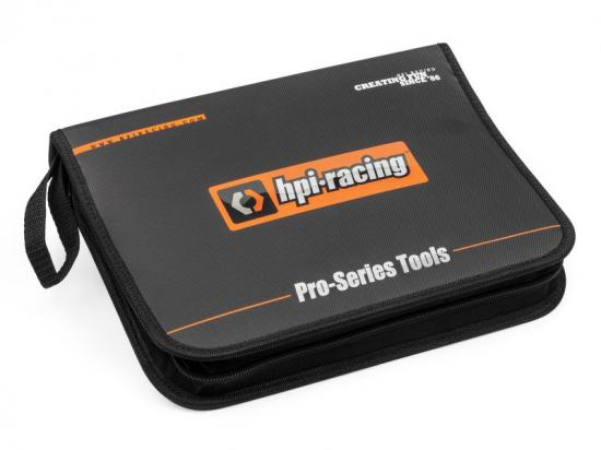 HPI Pro Series Tools Pouch