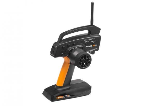 HPI Tf-45 2.4Ghz Transmitter (3Ch)