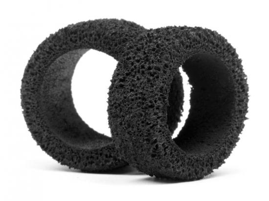 HPI Baja Q32 Foam Tyre Set - Soft - 4 Pack ** CLEARANCE **