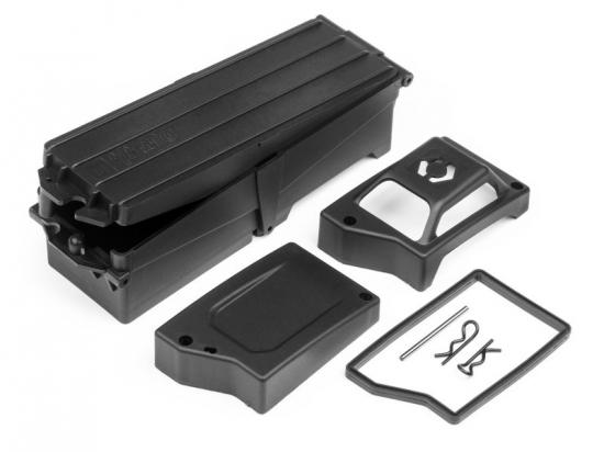 HPI Battery/Esc/Receiver Box Set