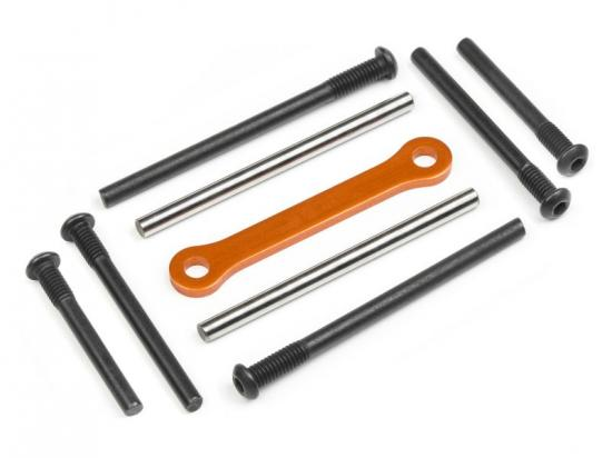 HPI Hinge Pin Set (Front/Rear)