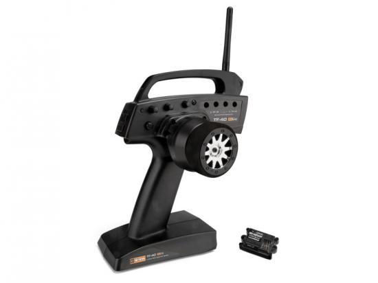 HPI Tf-40 / Rf-40Wp 2.4Ghz Radio Set