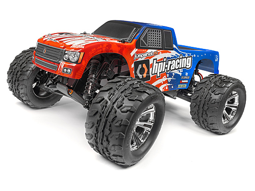 HPI Jumpshot MT V2.0 ** CLEARANCE **