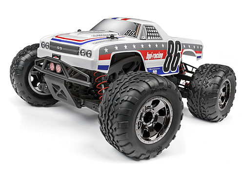 HPI Savage XS - El Camino ** CLEARANCE **