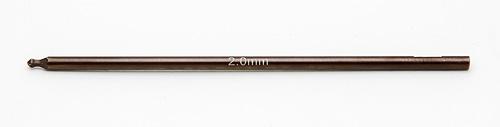 Associated Factory Team Ball Driver 2.0mm Replacement Tip