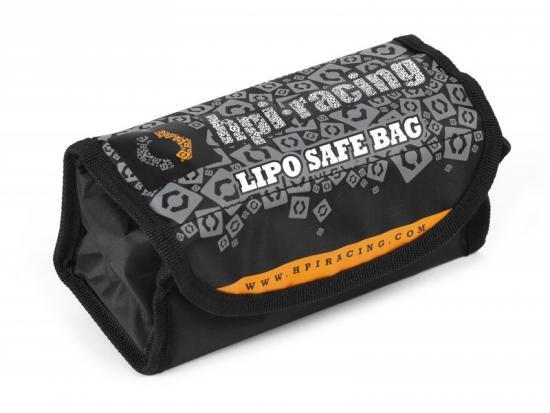 LIPO Safe Case (Black)