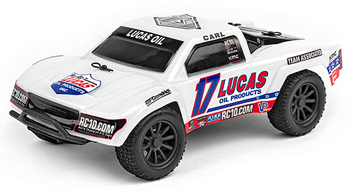 Associated SC28 - Lucas Oil