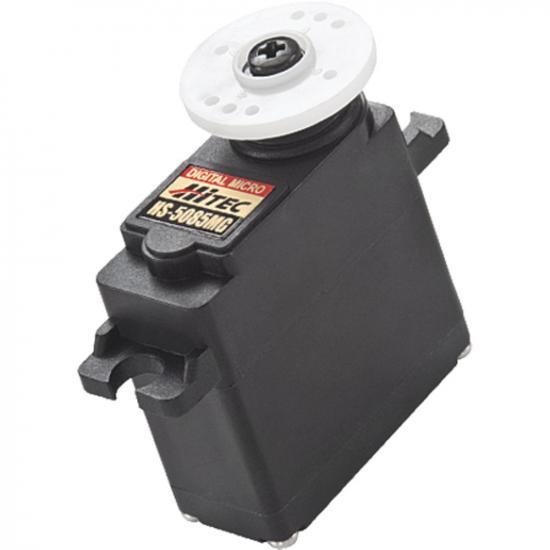 Hitec HS5085MG Digital Mighty Micro Servo