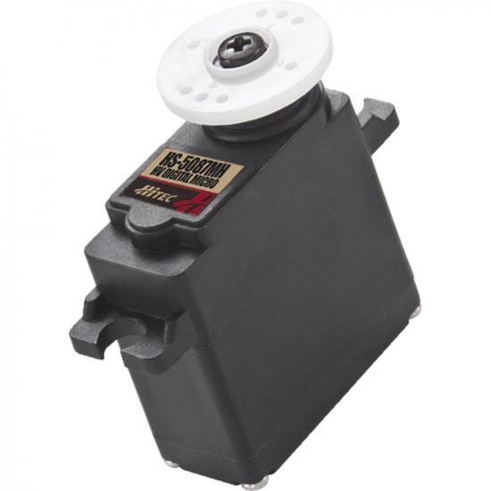 Hitec HS5087MH HV Digital Premium Micro Servo