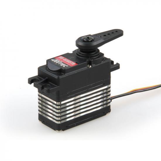 Hitec Hs8385Th Premium Hv Mon.Tq Magnet Enc. 7.4V
