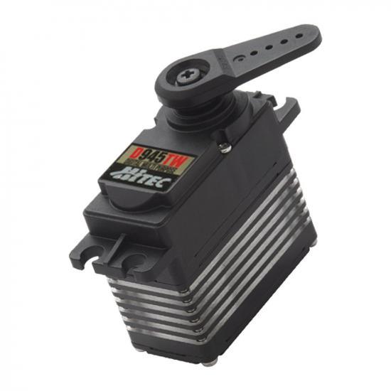 D945TW Wide Voltage Multipurpose Servo