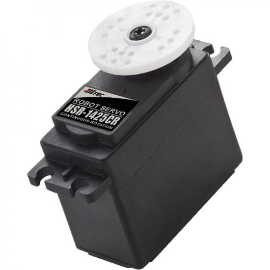 HSR1425CR Continuous Rotation Robot Servo