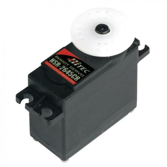 HSR2645CR Continuous Rotation Digital Servo