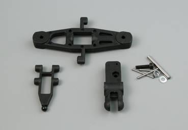 Multiplex Main Rotor Head Set Funcopter 223010