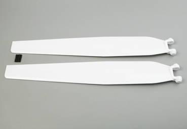 Multiplex Main Rotor Blades (Pair) Funcopter 223022