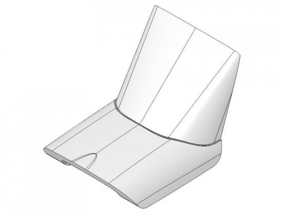 Multiplex Canopy Easycub / Funcub 224138