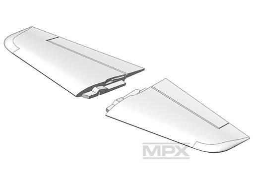 Multiplex Wings Funjet Ultra 224236