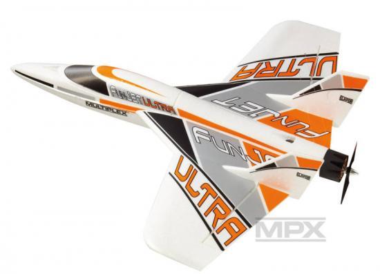 Multiplex Funjet Ultra Kit+