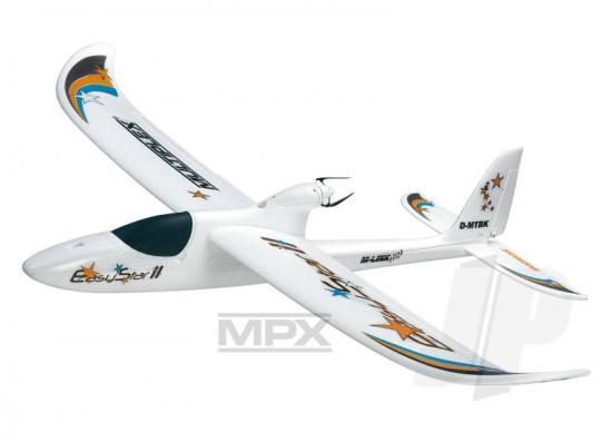 Multiplex Easystar II Kit