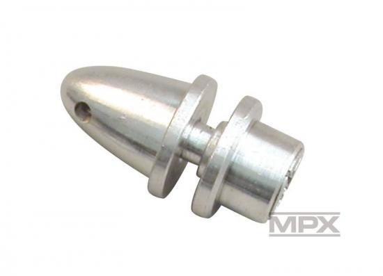 Multiplex Prop Drv/Shaft 32mm Prop Shaft 6mm 332308