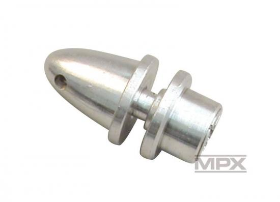 Multiplex Prop Drv/Shaft 23mm Prop Shaft 5mm 332313