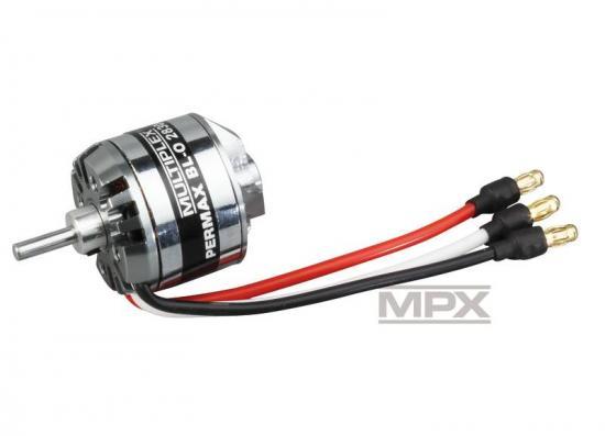 Multiplex O/Runner Permax Bl-O 2830-1100 333108
