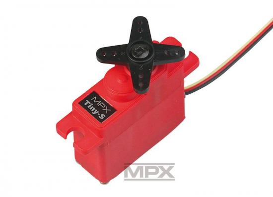 Multiplex Servo Tiny-S (Uni) 65121