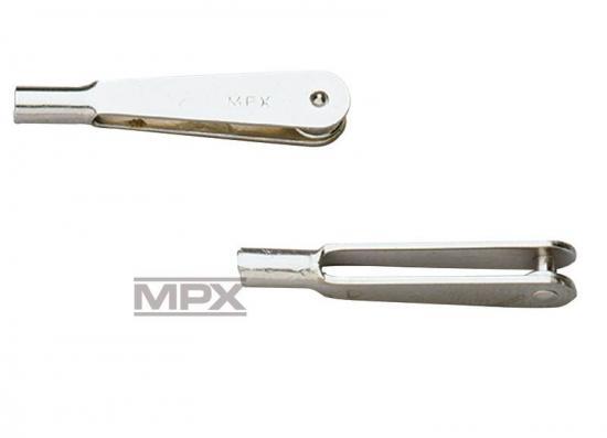 Multiplex Metall Link M3 10 Pcs. 702030