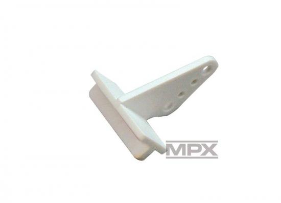 Multiplex Horn For Foam Models 2 Pcs. 703206