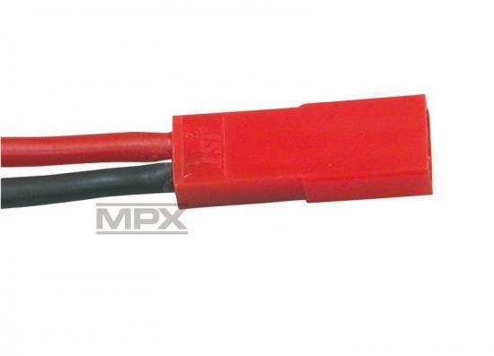 Multiplex Lead With Plug J(Bec)-Plug System 85170