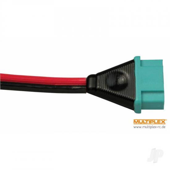 Multiplex Lead W. Socket M6-Plug Sys. (25mm¦) 85177