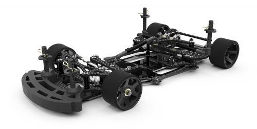 Schumacher Atom 2 - Carbon Fibre