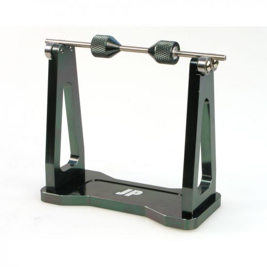 Deluxe Wheel/Prop Balancer - Aluminium