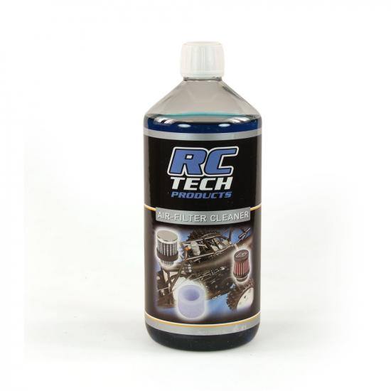 RC Tech Air Filter Cleaner - 1000ml