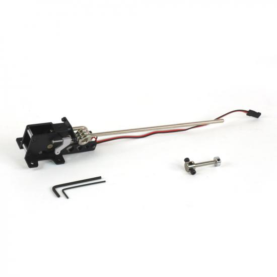 Electric Retracts 25-46 Nose Set And Leg (1)