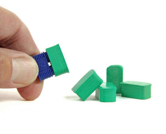 Charge Caps (EC3 Connector) (5)