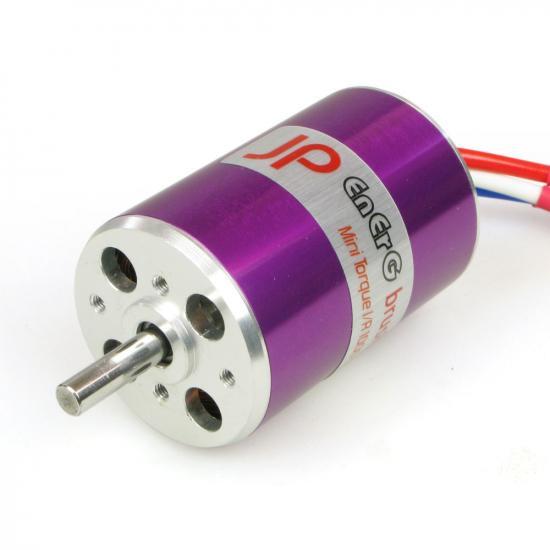 EnErG Pro Mini Torque I/R 1000 (A36-30) Energ B/Motor