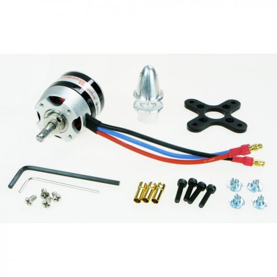 EnErG Pro 600 Outrunner 1100 (C35-14) Energ Brushless Motor