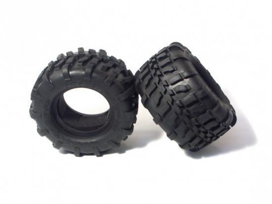 GT Tyre S Compound (160x86mm/2Pcs)