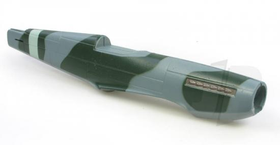 eRC Painted Fuselage: Micro Spitfire ** CLEARANCE **
