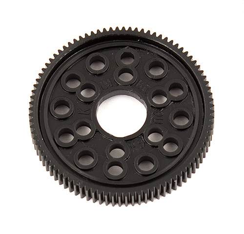 Associated Spur Gear - 88T 64P (Kit)