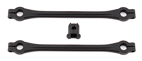 Associated Rc10F6 Rear Pod Link