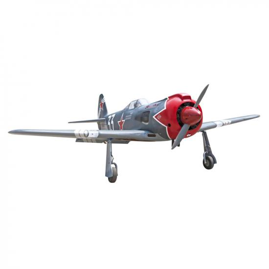 Seagull Yak-3U Steadfast 20cc (SEA-270)