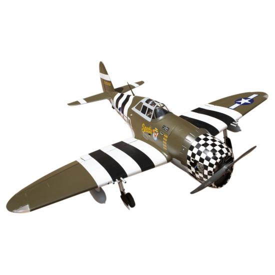 Seagull P-47 Thunderbolt Razorback (SEA-207)