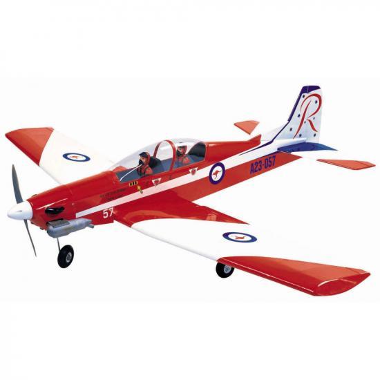 Seagull Pilatus PC9 Roulette (40-46) (SEA-12)