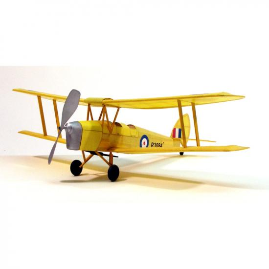 Dumas Tiger Moth (44.5Cm)(208)