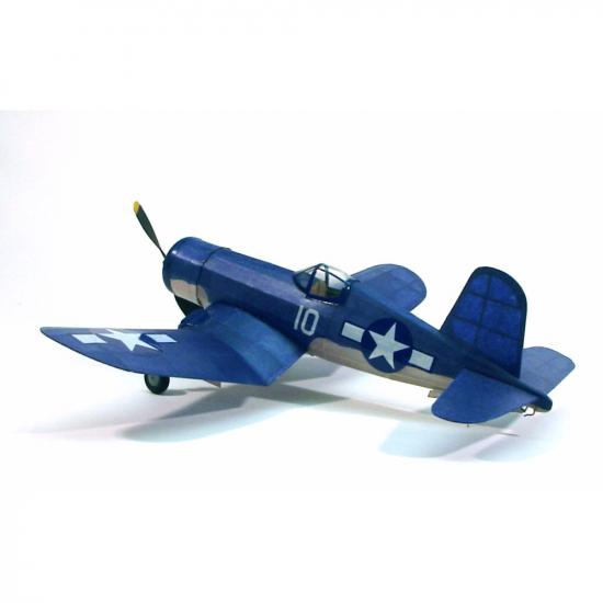 Dumas F4U Corsair (44.5Cm)(213)
