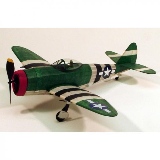 Dumas P-47 Thunderbolt (44.5Cm)(217)