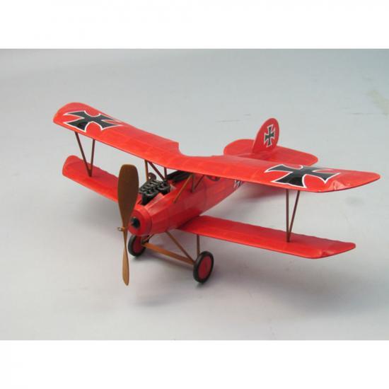 Dumas Albatros D-5 (45.72Cm)(232)